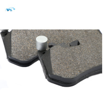 Wholesale Low Price car auto part for MERCEDES-BENZ CLK55 AMG front Brake Pad