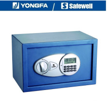 Safewell 23cm Height Eid Panel Electronic Laptop Safe for Home Office