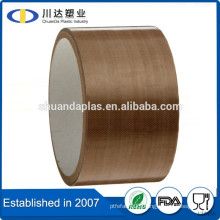 Hot sale Heat Resistance 3m teflon tape PTFE Adhesive Tape With Release Paper                                                                         Quality Choice