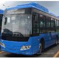 Nouveau Bus Urbain 30 Places Autobus CNG 9m