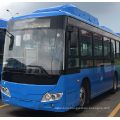 New City Bus 30 Seats CNG Bus 9m