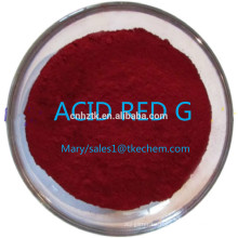 Ácido Escarlata G / ACID RED 1 / 1379red / acidalbrilliantred2g