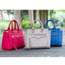 2015 Hot Sell & Fashionable Women's Genuine Leather Handbag (CG9040)