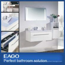 Gabinete de baño de MDF de 1000 mm (PC078ZG-1)