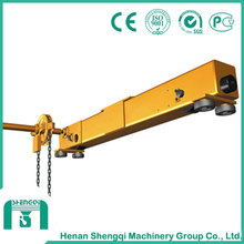 Manual Crane End Carriage- The Most Economical Solution for Mateiral Handling