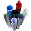 Vakuum Formgebung starre PVC-Folie für Blisterverpackungen, Behälter, Faltschachteln