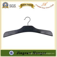 Nagelneue Produkte 2015 Großer Qualitätskleid-Plastikaufhänger