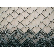 PVC-coated Chain Link Mesh Fence (manufacturer)