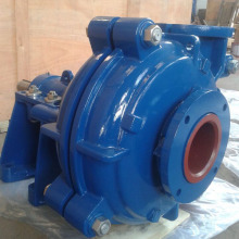 Np-Sludge Handling Chemical Processing Slurry Pump