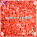 Gefriergetrocknete Erdbeere / fd Frucht
