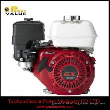 Motor generador Honda de alta configuración de 6.5HP