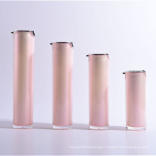Plastic Airless Bottle Plastic Acrylic Airless Bottle