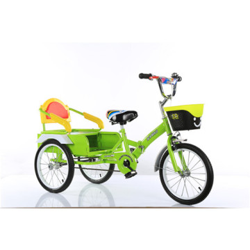 Tiga Wheels Children Tricycle