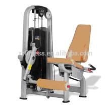 Appareil de fitness chaud / populaire / Entraîneur de gymnastique intégré / Extension de jambe