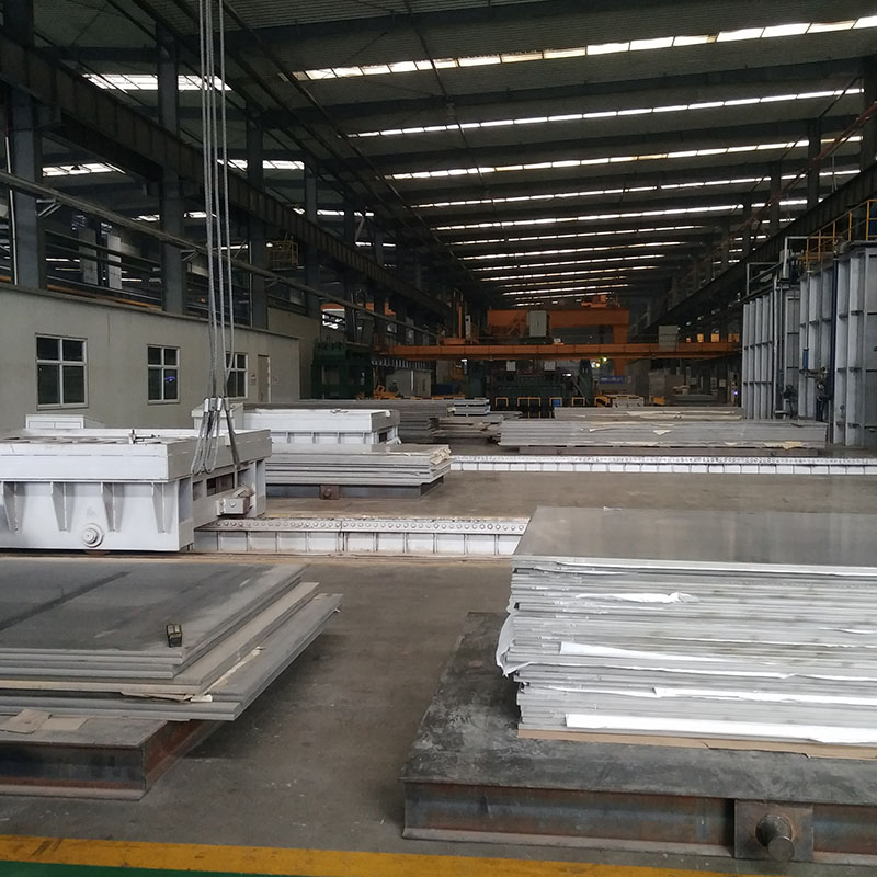1070 aluminum sheet prices