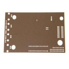 Quick Turn FR4 Single Sided PCB Board For Amplifier / Speak