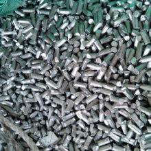 Aluminium-Pellets zur Beschichtung 99,999% Aluminium-Granulat mit Bodenpreis