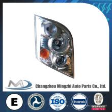 Feux à LED de tête, phares pour bus 530 * 350 Pièces de bus HC-B-1223