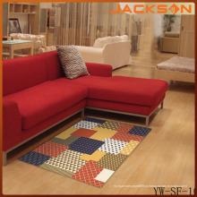 Tapetes e tapetes para decoração de carpetes