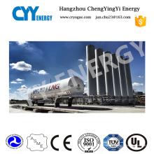 50L756 Usine de GNL industrielle de haute qualité et bas prix
