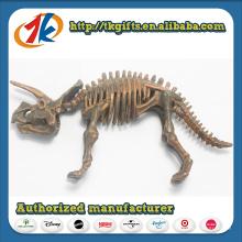Рекламный Продукт Дети Пластиковые Окаменелостей Динозавров Игрушки