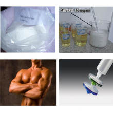 Effective Lean Muscle Gainning Oral Steroid Liquid Anavar 50 Mg/Ml