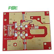 high quality Gold pcb pcba assembly pcb circuit board