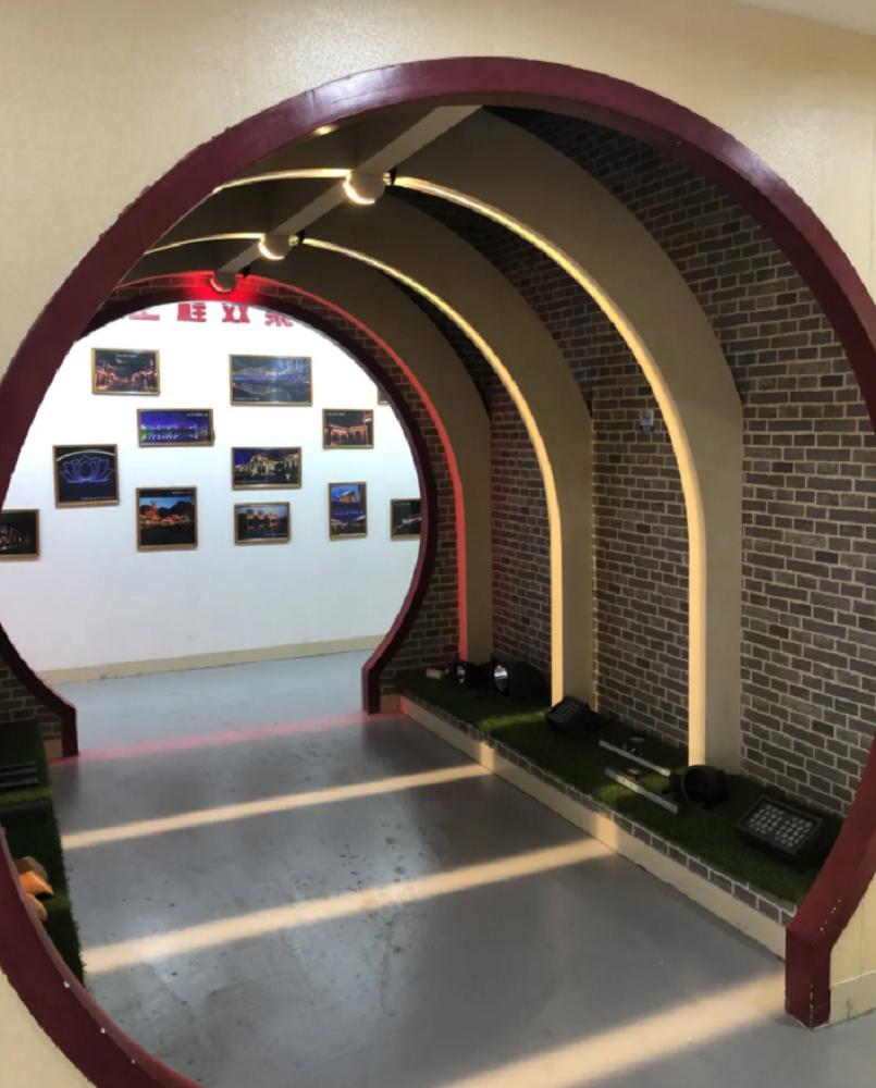 Corridor Light