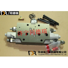 Conjunto de válvula de servicio PC300-7 723-41-08100 para martillo de interruptores