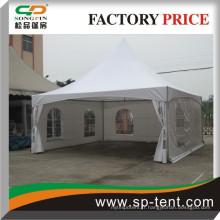 Tente de pique-nique à la campagne pour travaux extérieurs à 5x5m du fabricant de tentes en Chine