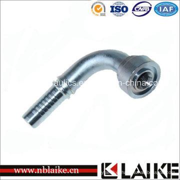 9000 Psi Carbon Steel Flange for Rubber Hose Fitting (87992)