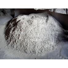 Высокого глинозема сплавленного корунда тугоплавкое нейтральный таранные массы, если плавление высокоуглеродистой стали сплава нержавеющей