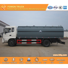 Dongfeng 4x2 Chemical Liquid Truck Capacity 8000L