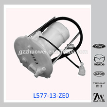 High Quality Mazda CX-7 L577-13-ZE0 In Tank Fuel Filter & Fuel Filter Assembly