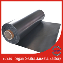 Pure Graphite Rolled Plate