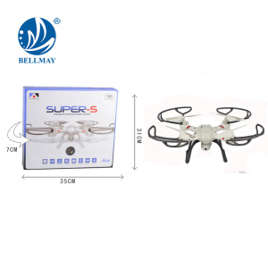 NEW Product Cheap Drone 2.4G 6 Axis Gyro with HD Camera RC Drone Quadcopter