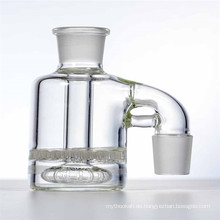 Honeycomb & Showerhead Ash Catcher für Tabcco mit 4,25 '' High (ES-AS-004)