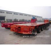 modular trailer