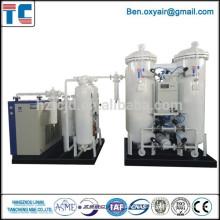 TCN Series Portable Chemical Nitrogen Plant