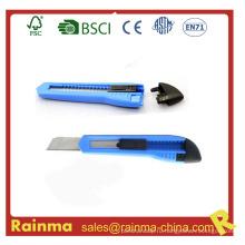 Офсетный канцелярский нож для офисного питания