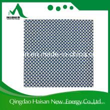 Niedrigere Preis-Polyester-Sonnenschutz-Gewebe-Fenster-Vorhänge des Polyester-5% mit SGS-Prüfbericht