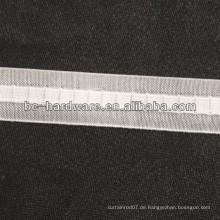 Heißes Verkauf neues Modell des transparenten Vorhangbandes