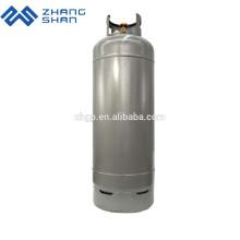 Cilindro de gás GLP de aço recarregável de qualidade superior com bom preço