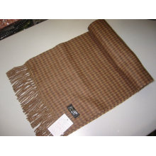 hot sale jacquard weave cashmere scarf