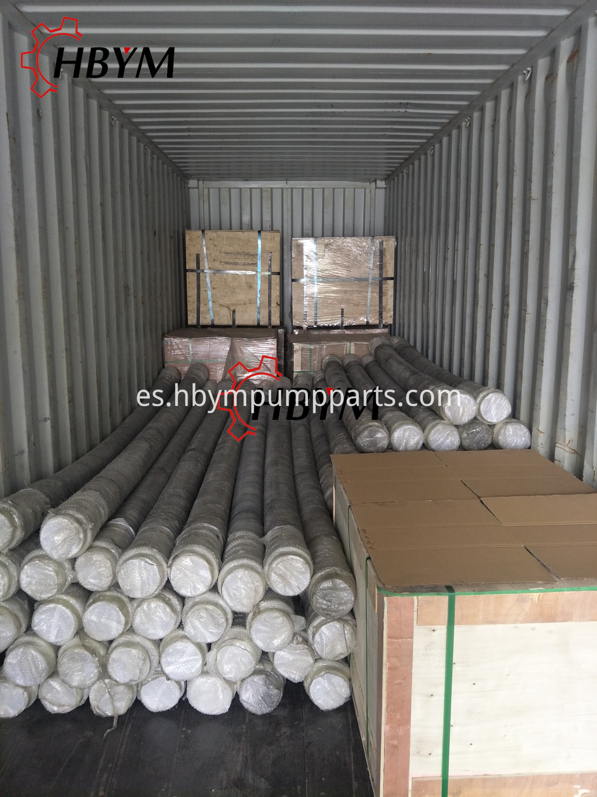 package rubber hose 2