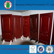 Hot-Selling High Quality Low Price Melamine Doorskin