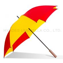 Make To Order Customized Manual Open Straight Umbrella