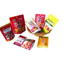 Bolsa de plástico / Bolsa de comida / Bolsa de comida