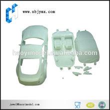 Классические пластиковые витрины для моделей