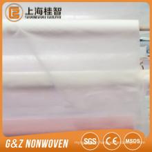 nettoyage des mains et du visage des tissus humides japonais papier de soie humide